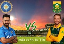 India vs SA 1st T20 Match Prediction #INDvsSA #IndiavsSAt20matchprediction #IndiavsSAT20Prediction quintdaily.com