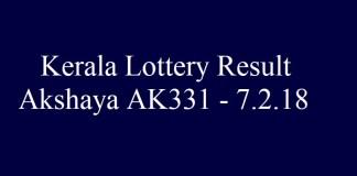Akshaya AK331