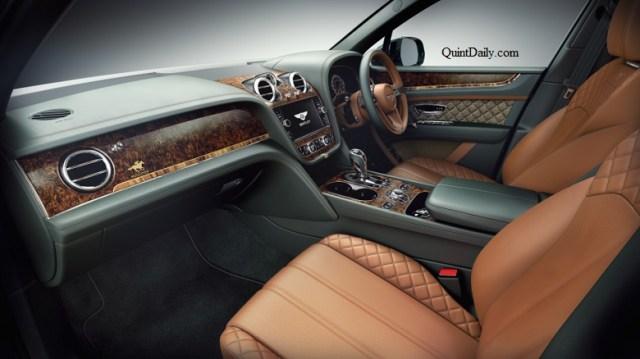 Bentley Bentayga #BentleyBentayga