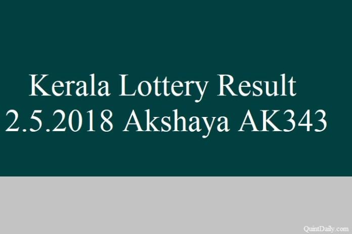 Akshaya AK343