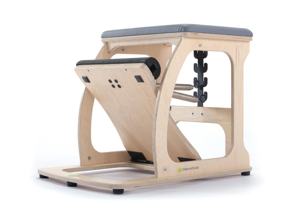 Chair Méthode Pilates