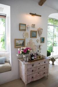 Patina Farm living room bar - Quintessence