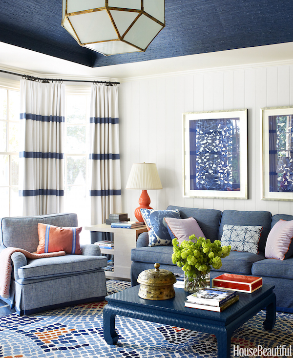 house beautiful living room ideas chairs design in nigeria sneak peek at a world of color lindsay coral harper project