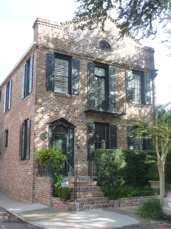 Celebrating In Charleston Quintessence