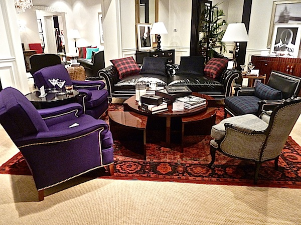 EJ Victor Home To AERIN Ralph Lauren And More