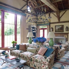 Rustic Living Room Designs Furnish Small Richard Keith Langham's Country Charm