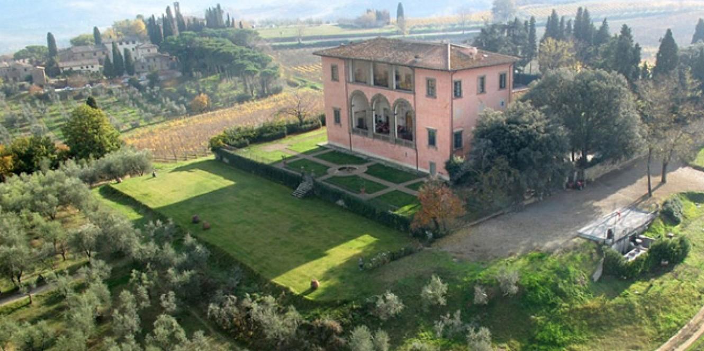 Best Kitchen Gallery: Villa Mangiacane Florence Quintessentially Villas of Villa Mangiacane Florence Italy on rachelxblog.com