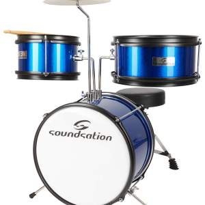 KIT TOBE SOUNDSATION JDK313 Blue / Red
