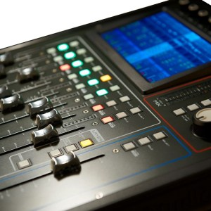 Studiomaster DigiLIVE 16 Mixer digital