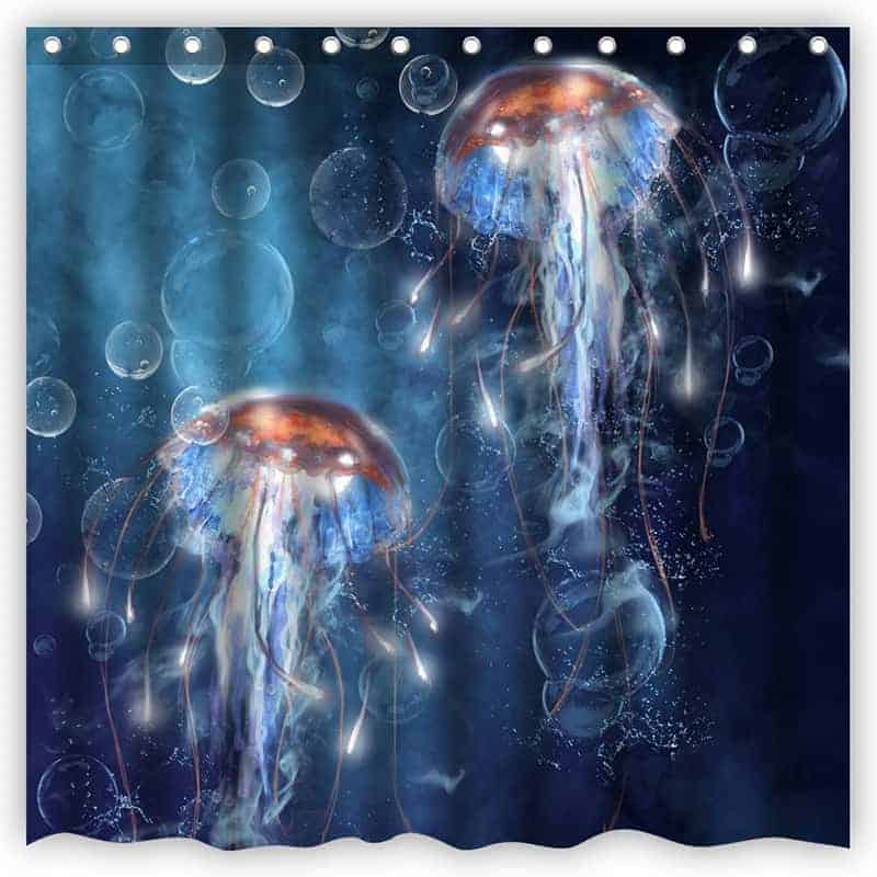82 Cool  Funny Shower Curtains For an Unique Bathroom 2019