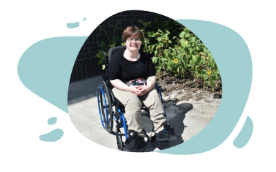 Disability Inclusion 2021: Leaving No One Behind