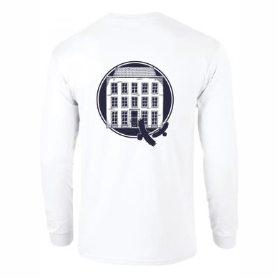A.L.S.V. Quintus Leiden | EL CID 2021 | Kleding | T-shirt, Sweater, Hoody, Trui, tas