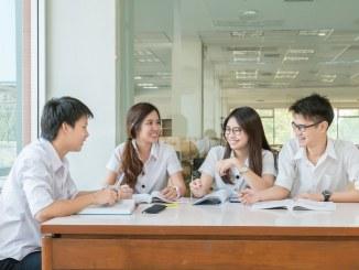 Belajar Kelompok untuk Nilai Pelajaran yang Lebih Baik!