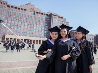 Mau Kuliah di Luar Negeri? Kampus Kece di Asia ini Bisa Jadi Pilihan!