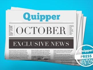Oktober Quipper Press Mention