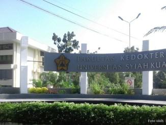 Fakultas Kedokteran Universitas Syiah Kuala