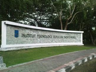 Institut Teknologi Sepuluh Nopember Surabaya: Gudangnya Insinyur Hebat