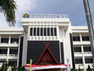 Yuk, Mengenal Lebih Dekat Universitas Riau!