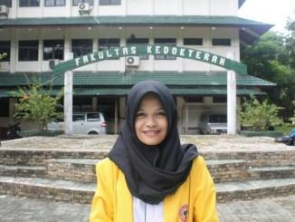 Perkenalkan Ratna Marta Sari, Mahasiswi Universitas Lambung Mangkurat dengan Segudang Prestasi