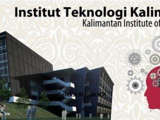 Institut Teknologi Kalimantan, Perguruan Tinggi Teknik Pertama di Bumi Borneo