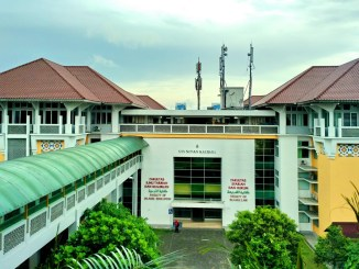 5 Jurusan Favorit di Universitas Islam Negeri Sunan Kalijaga Yogyakarta
