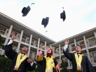 Ayo Berjuang Masuk 7 Prodi Favorit Di Universitas Gadjah Mada!