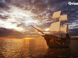 Malas Hitung-Hitungan Terus? Yuk Belajar Pelajaran Sejarah Tentang Penjelajahan Samudra!
