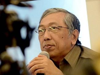 Gusti Muhammad Hatta, dari Universitas Lambung Mangkurat ke Kursi Menteri