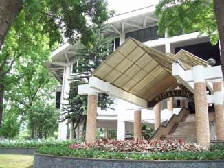 Fasilitas Kece di Universitas Brawijaya ini Buat Kamu Betah Kuliah