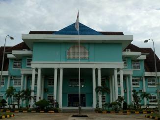 Universitas Maritim Raja Ali Haji