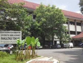 Fakultas Favorit di Universitas Sebelas Maret