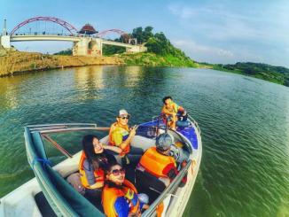 Tempat Wisata Ini Sering Dikunjungi Mahasiswa UNNES Untuk Menghilangkan Penat