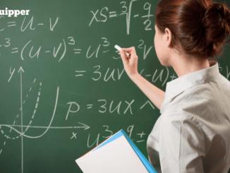 Anak IPS Jago Matematika? Why Not?