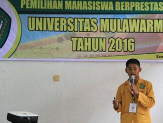 Kisah Inspiratif Mahasiswa Berprestasi dari Universitas Mulawarman