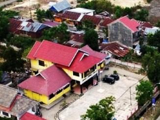 8 Fasilitas Keren di Universitas Sulawesi Barat Ini akan Membuat Kamu Betah Kuliah