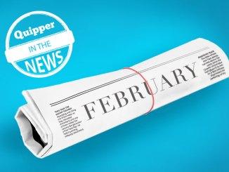 Liputan Media Bulan Februari 2017