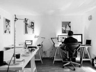 Tips Jitu Memilih Karier Sesuai dengan Passion Kamu