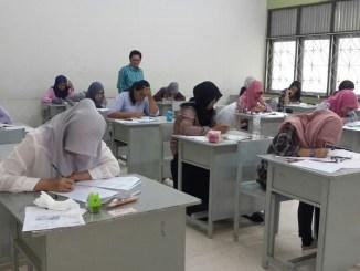 Seleksi Penerimaan Mahasiswa Baru di Universitas Jenderal Soedirman