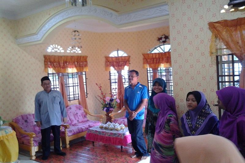 Sederet Akomodasi Keren di Universitas Sulawesi Barat