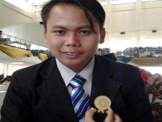 Muchlis Faroqi Furqon, Alumni Berprestasi Universitas Islam Negeri Sunan Gunung Djati