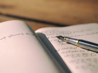 Belajar Menuliskan Aksara Penuh Makna Agar Tulisanmu Kian Layak Dibaca dan Membanggakan