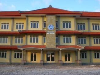 Asrama di Universitas Udayana