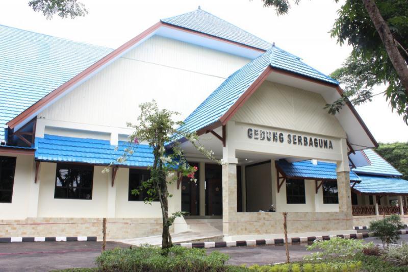 Berbagai Fasilitas yang Ada di Universitas Lambung Mangkurat