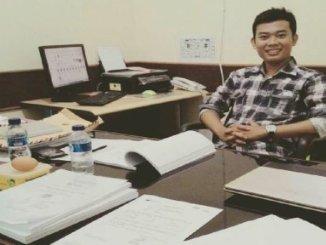 Prayoga Nugraha,Mahasiswa Universitas Bangka Belitung dengan Seabrek Prestasi!