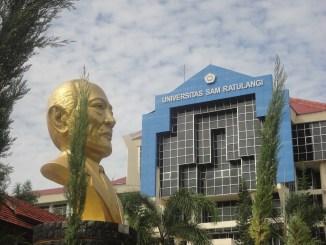 Fakultas Apa Saja Sih yang Ada di Universitas Sam Ratulangi? Yuk, Simak Ulasannya di Sini!