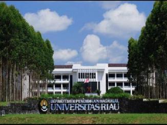 Mau Lulus SNMPTN di Universitas Riau? Begini Caranya