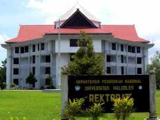 Mengenal dekat Universitas Halu Oleo,Kampus Hijau Tridharma Kendari