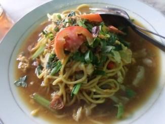 Wisata Kuliner di Kawasan UPN Veteran Jakarta