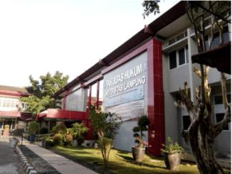 Mau Tahu Jurusan Apa Saja yang Ada di Universitas Lampung? Berikut Informasinya!