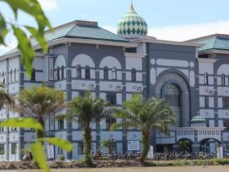 UIN Sultan Syarif Kasim, Kampus Madani di Negeri Lancang Kuning